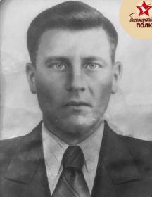 Романов Иван Федорович