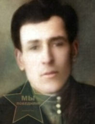 Першин Павел Яковлевич