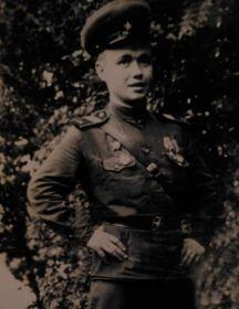 Исаков Василий Трифонович