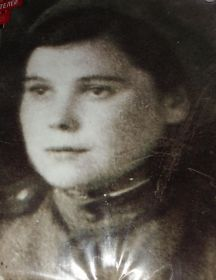 Абрамкина Варвара Александровна