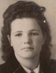 Яковлева (Макарова) Екатерина Лукинична