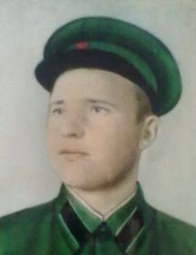 Букатин Михаил Петрович