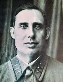 Алферов Николай Иванович