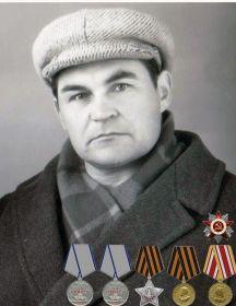Усков Михаил Захарович