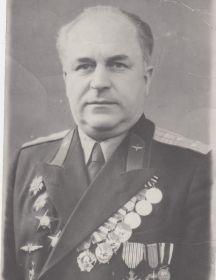 Семёнов Сергей Васильевич