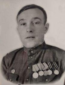 Фуксин Николай Степанович