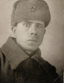 Журавлёв Григорий Андреевич