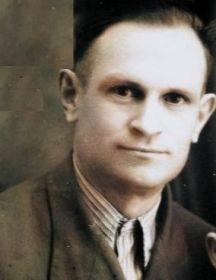 Куров Иван Дмитриевич