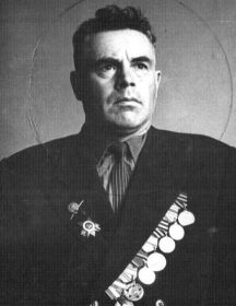 Курылев Петр Павлович