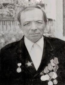 Голованов Павел Васильевич
