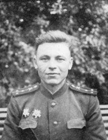 Халаимов Фома Афанасьевич