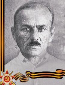 Тараканов Александр Осипович