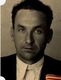 Хлыстов Григорий Емельянович