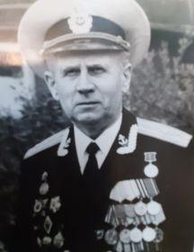 Румянцев Евгений Николаевич