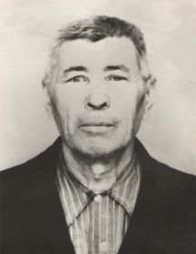 Купцов Василий Степанович