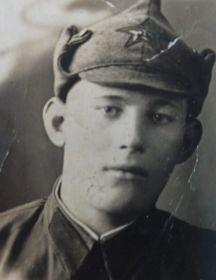 Грицаев Степан Васильевич