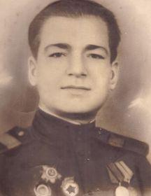Брянцев Николай Евгеньевич