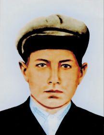 Лунев Николай Павлович