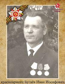 Бугаёв Иван Иосифович