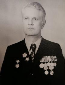 Притупа Александр Михайлович
