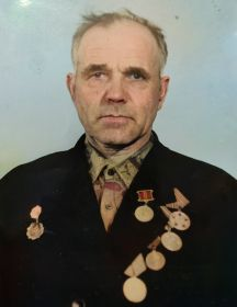 Герасимов Петр Николаевич