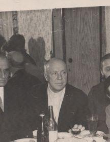 Грецов Николай Егорович