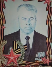 Плешаков Иван Никитович