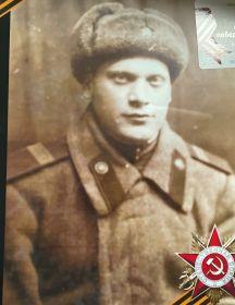 Цыпкин Василий Афанасьевич