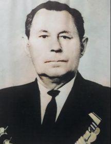 Каунов Яков Павлович