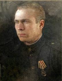 Шутилин Матвей Иванович
