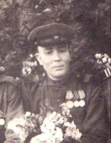 Лиханов Константин Игнатьевич