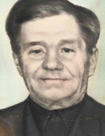 Орлов Варлаам Дмитриевич