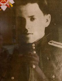Волошко Николай Тимофеевич