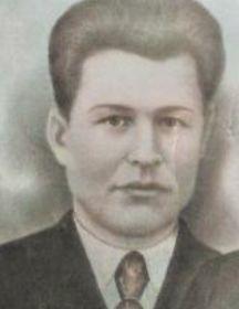 Хахулин Александр Антонович