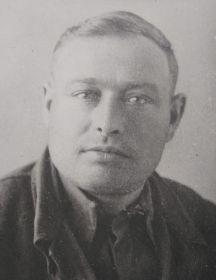 Шурыгин Егор Алексеевич
