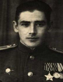 Нургазизов Борис Михайлович