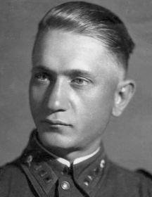 Пенкин Владимир Дмитриевич