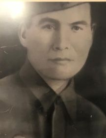Саетгареев Исламгали