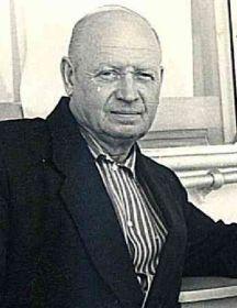 Жильцов Михаил Андреевич