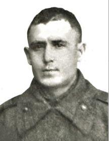 Филиппов Яков Алексеевич