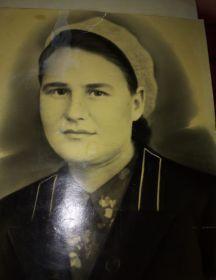 Шеметова Наталия Сергеевна