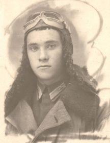Черноволов Иван Захарович