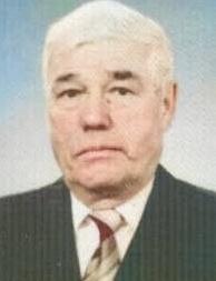 Котелевский Василий Дмитриевич