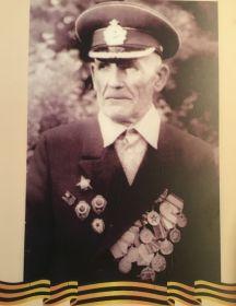 Павлущенко Иван Мануилович