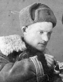 Борисов Василий Алексеевич