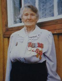 Солодовникова (Рогова) Александра Николаевна