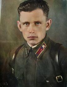 Микрюков Сергей Васильевич
