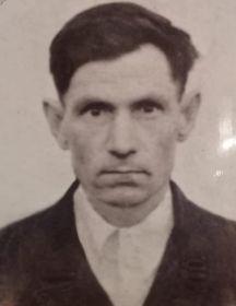 Хворых Василий Михайлович