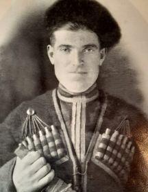 Грабаров Иван Мартынович