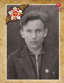 Шаманский Георгий Иванович
